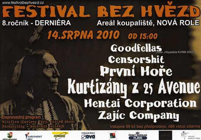 Festival Bez hvězd
